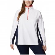 Női pulóver Columbia Glacial IV 1/2 Zip