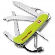 Zsebkés Victorinox Rescue Tool sárga