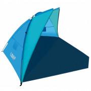 Napvédő/elő sátor Loap Beach Shelter kék