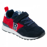 Gyerek cipő Bejo Tobis Jr kék/piros
