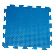 Szivacslap Yate Fitness Homefloor kék