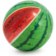 Felfujhato labda Intex Watermelon Ball 58075NP zöld/piros