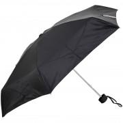 Esernyő LifeVenture Trek Umbrella - Medium fekete black