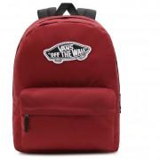 Hátizsák Vans Wm Realm Backpack piros