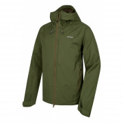 Pánská bunda Husky Nicker M zöld
