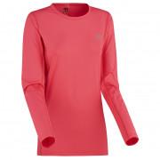 Dámské funkční triko Kari Traa Nora LS piros