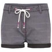 Dámské šortky Chillaz Summer Splash sötétszürke