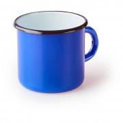 Csésze Zulu bögre kék