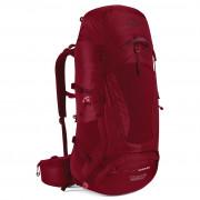 Női hátizsák Lowe Alpine Axiom 5 Manaslu ND 55:65 piros rio red/rr