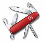 Zsebkés Victorinox Tinker piros červená