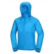Pánská bunda Northfinder Northkit modrá