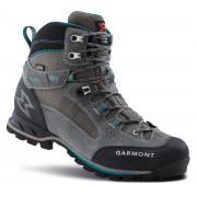 Női cipő Garmont Rambler 2.0 GTX Wms szürke/kék