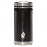 Termosz Mizu V5 500ml fekete/ezüst