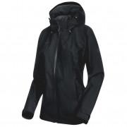Női kabát Mammut Ayako Tour HS Hooded Jck. W fekete