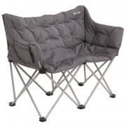 Összecsukható szék Outwell Sardis Lake sötétszürke