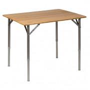 Stůl Bo-Camp Table Finsbury 100x65 cm barna