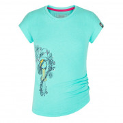 Dětské triko Loap Barue kék
