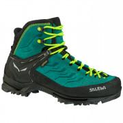 Női cipő Salewa MS Rapace GTX zöld