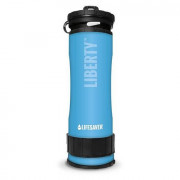 Filteres kulacs Lifesaver Liberty