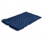 Felfújható matrac Zulu Gabor double kék