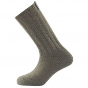 Zokni Devold Nansen sock sötétzöld Forest