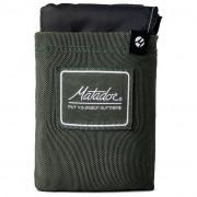 Zsebtakaró Matador Pocket Blanket 3.0 zöld