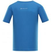 Férfi póló Alpine Pro Nasmas 3 kék
