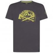 Férfi póló La Sportiva Hipster T-Shirt M (2019)