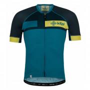 Férfi biciklis mez Kilpi Treviso-M