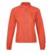 Női kabát Kilpi Tirano-W rózsaszín