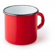 Csésze Zulu bögre piros