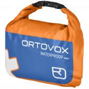 Elsősegélykészlet Ortovox First Aid Waterproof Mini narancs