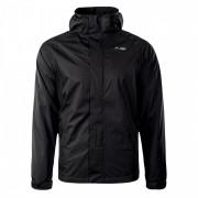 Pánská bunda Elbrus Makari fekete