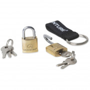 Zámek Lifeventure Mini Padlocks