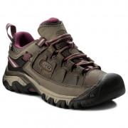 Női cipő Keen Targhee III WP W