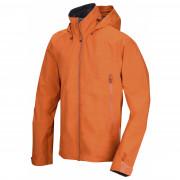 Férfi kabát Husky Nakron M narancs