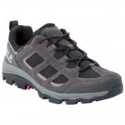Női cipő Jack Wolfskin Vojo 3 Texapore Low M szürke/lila