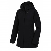 Női téli kabát Husky Nigalo L fekete
