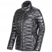 Női kabát Regatta Wmns Metallia szürke