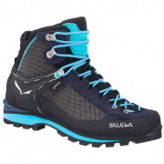 Női cipő Salewa WS Crow GTX kék