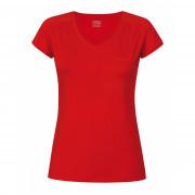 Dámské triko Husky Tonie L piros
