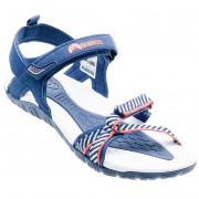 Dámské sandály Elbrus Colusa Wo's kék