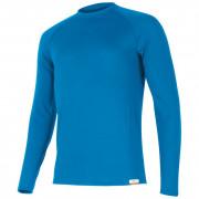 Férfi funkciós póló Lasting Atar kék