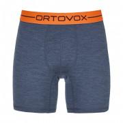 Boxeralsó Ortovox 185 Rock'N'Wool Boxer M kék