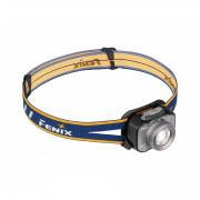 Tölthető fejlámpa Fenix HL40R szürke
