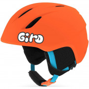 Gyerek sísisak Giro Launch Mat