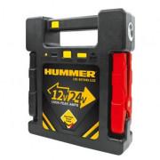 Powerbank Hummer H24 - autó beindításához