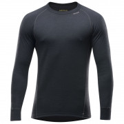 Férfi póló Devold Duo Active Man Shirt fekete Black