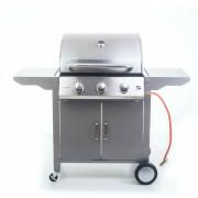 Gázgrill G21 Oklahoma BBQ Premium Line