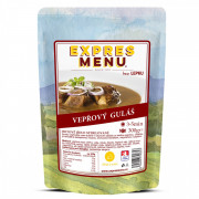 Expres menu Szarvas pörkölt 300 g